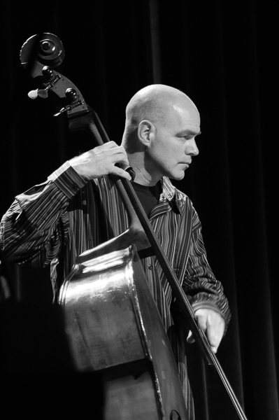 Joris Teepe Quartet featuring Adam Kolker